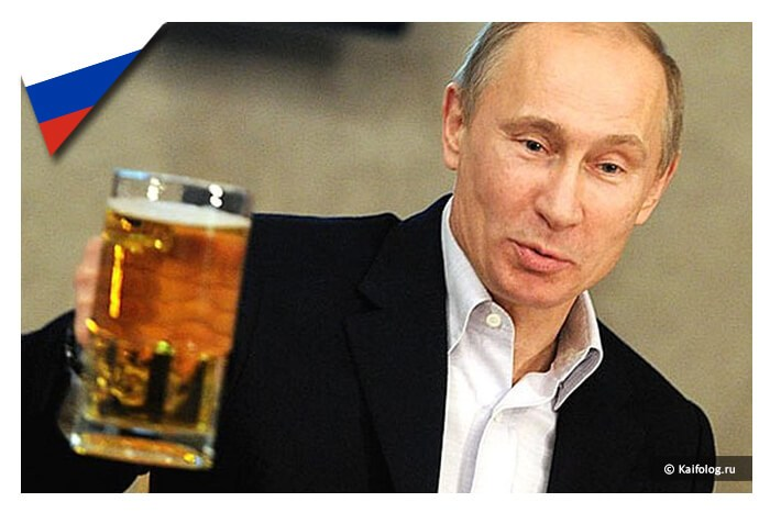 세계 리더들이 사랑하는 음료는?