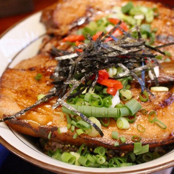 따뜻한 덮밥 한 그릇, 돈부리 맛집