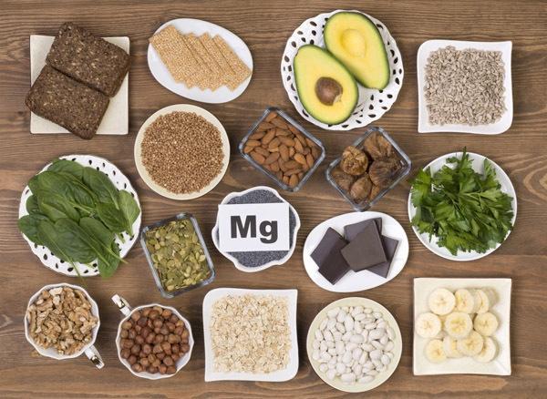 나이대별 필요한 영양소가 다르다