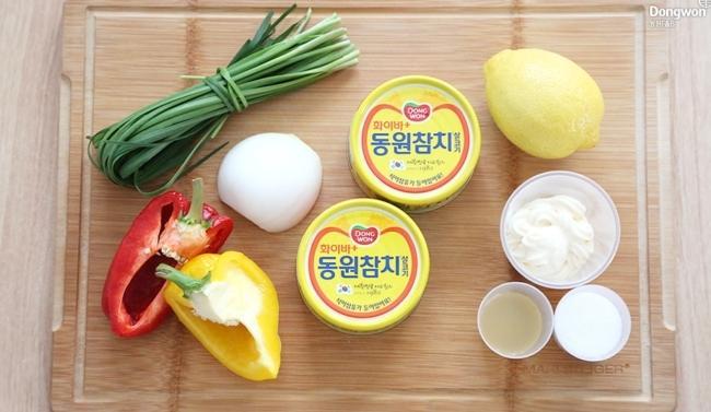 새콤한 크림소스에 퐁당… '레몬크림참