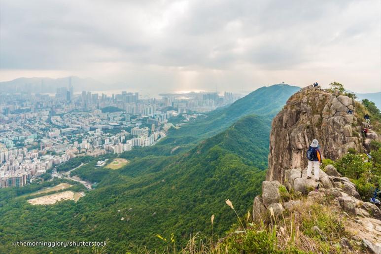 이색 홍콩 여행 : 신계 지역(Ne