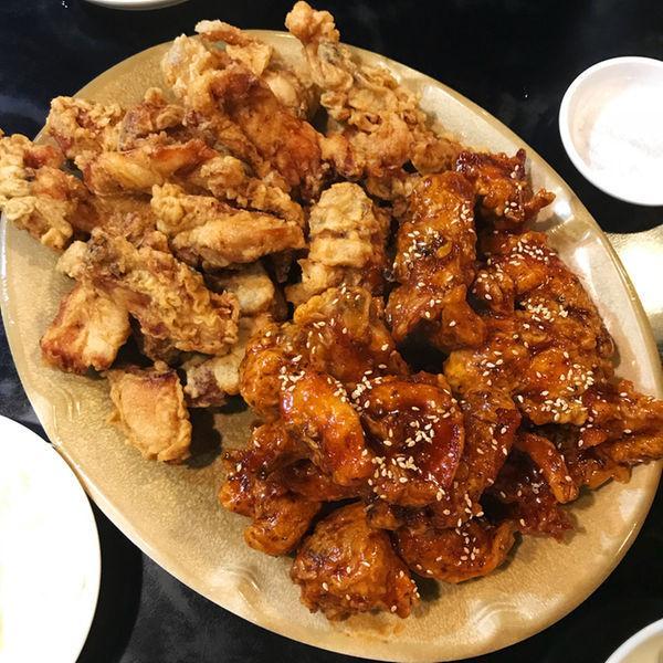 전국 옛날 통닭 맛집 8곳