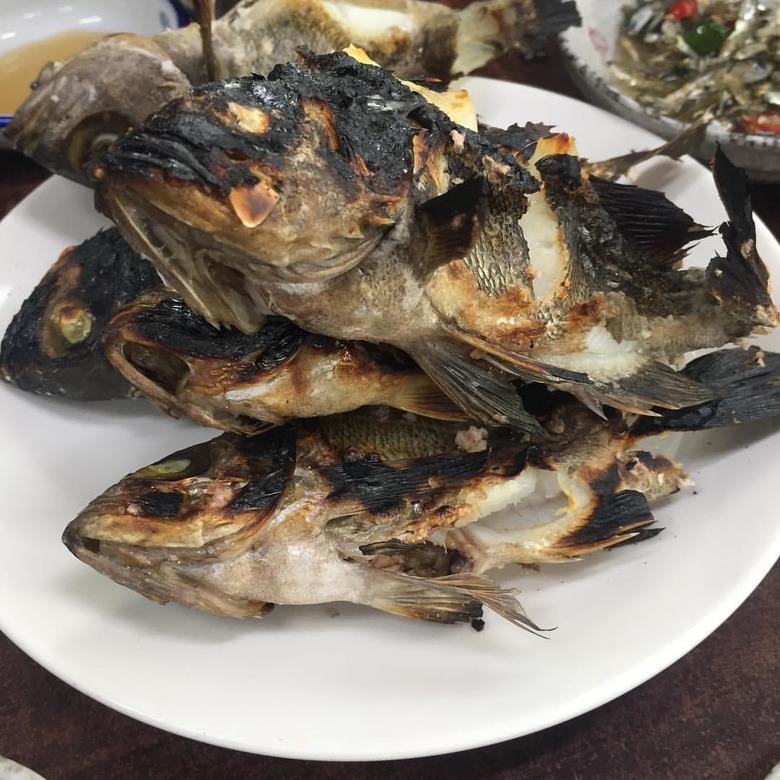 바다향기 가득한 통영 맛집 신흥강자