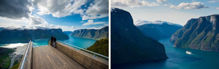 노르웨이는 꼭! 한 번 더!!!