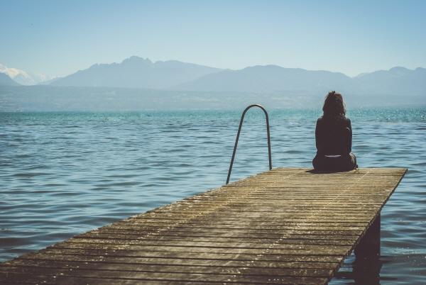 우울증을 의지의 문제로 봐서는 안되는