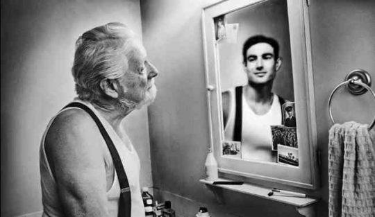 40대 남자의 불안: 늙어감과 약해짐