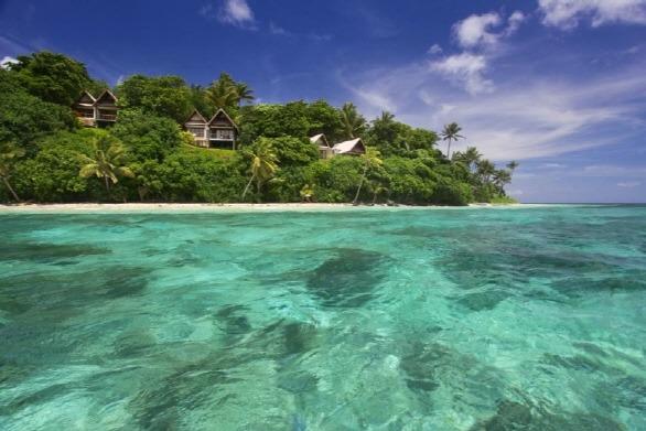 세계에서 가장 아름다운 수영장 호텔