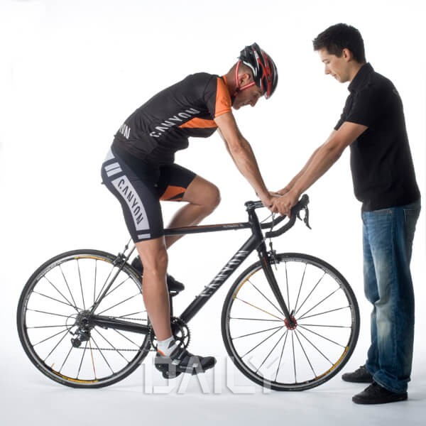 안전한 자전거 라이딩을 위해 꼭 알아