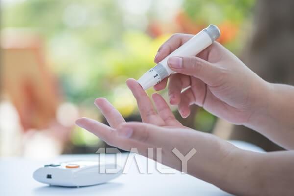 당뇨에 좋은 음식으로 당뇨를 이겨내자