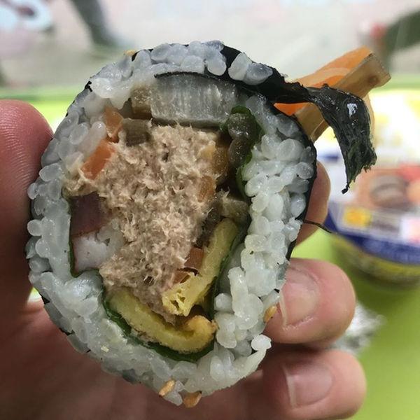 전국 숨은 김밥 맛집 찾기