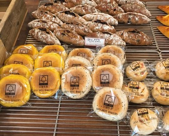 월요일에도 문 여는 빵집 BEST 5