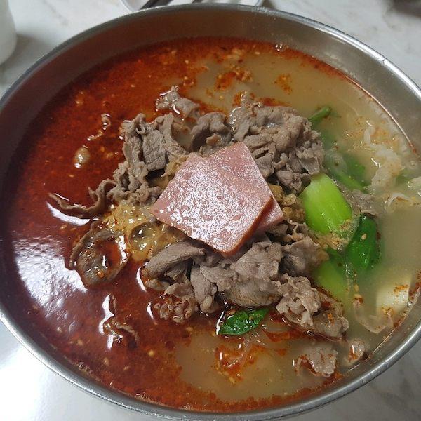 마라 요리 맛집 6곳
