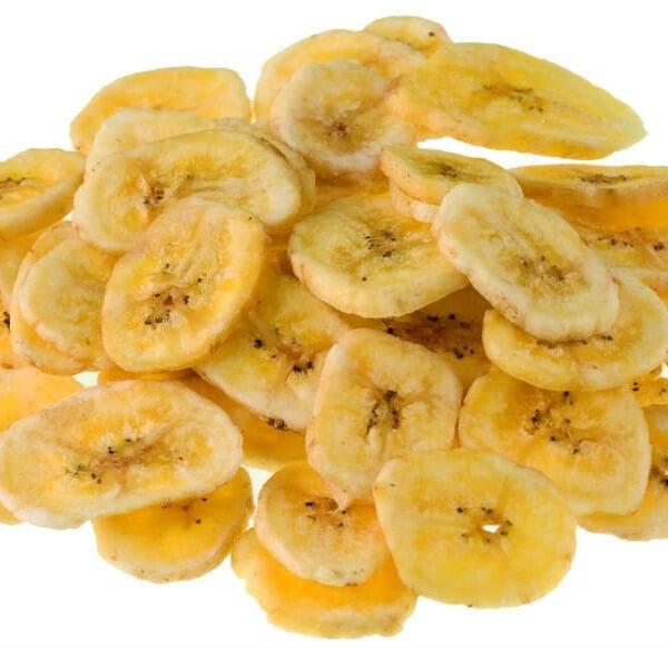 달콤하고 부드러운 바나나로 만드는 요