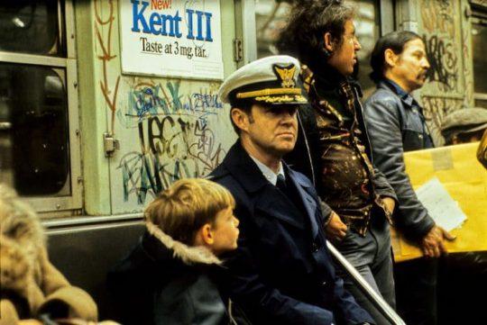 지옥 같은 1970-1980년대 뉴욕