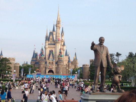 한국의 디즈니랜드, 과연 성공할 수