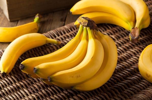 아침엔 단백질, 밤엔 바나나…하루 2