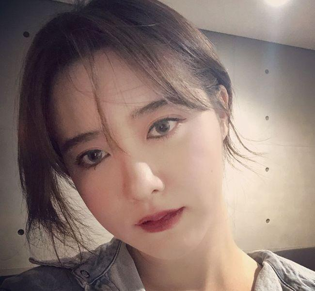 """구혜선, '얼굴 달라졌다' 반응에 """""""