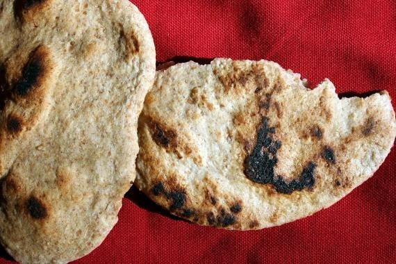 1만4500년전 빵은 어떤 맛일까?