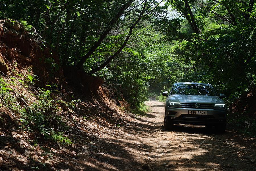 자동차 블로거 '라스카도르'의 폭스바
