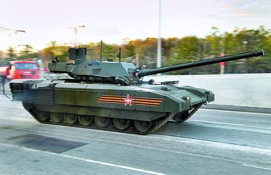 미군 '로봇탱크' 2024년 나온다…