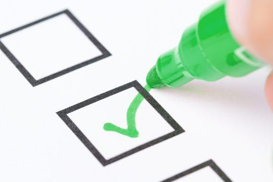 회사에서 인정받는 8가지 방법