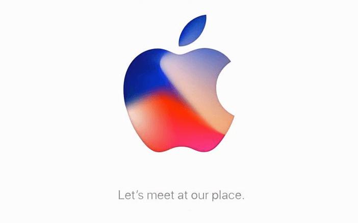 9월 12일, 애플의 가을이벤트에서