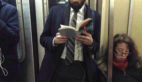 모두가 알면서도 책을 못 읽는 이유