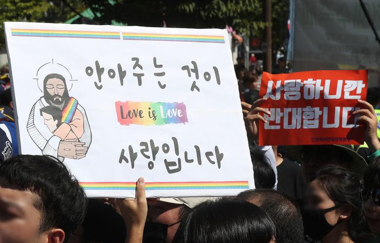 """""""집단적 린치"""" """"일방적 테러"""" 인천"""