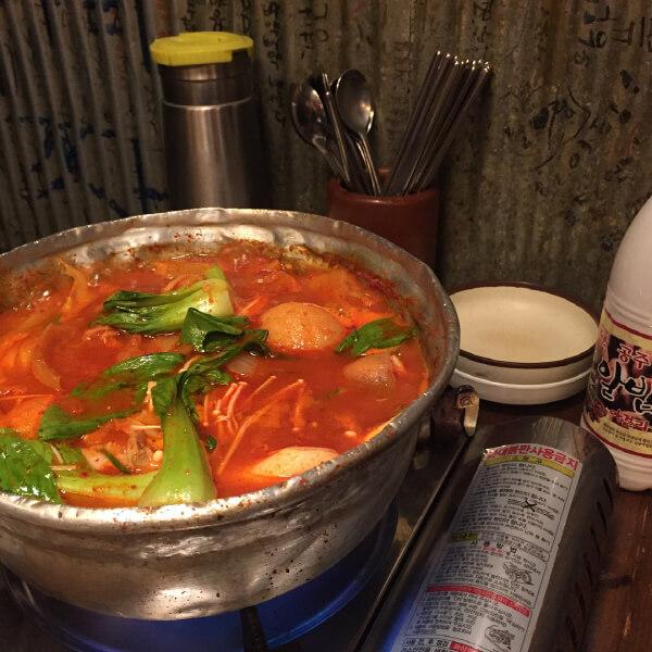 가성비 맛집의 성지, 신림 맛집 추천