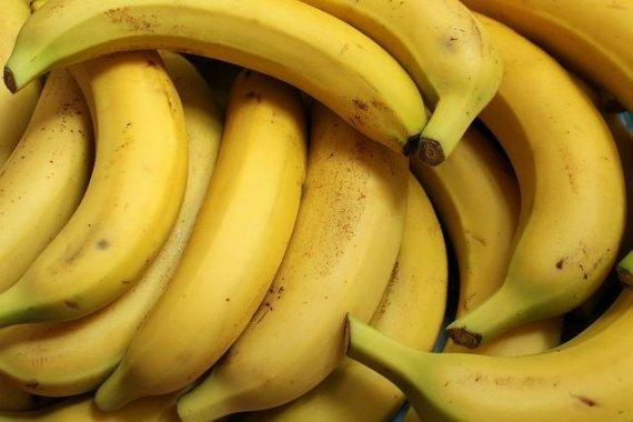 건강에 좋은 바나나, 이런 사람들에겐