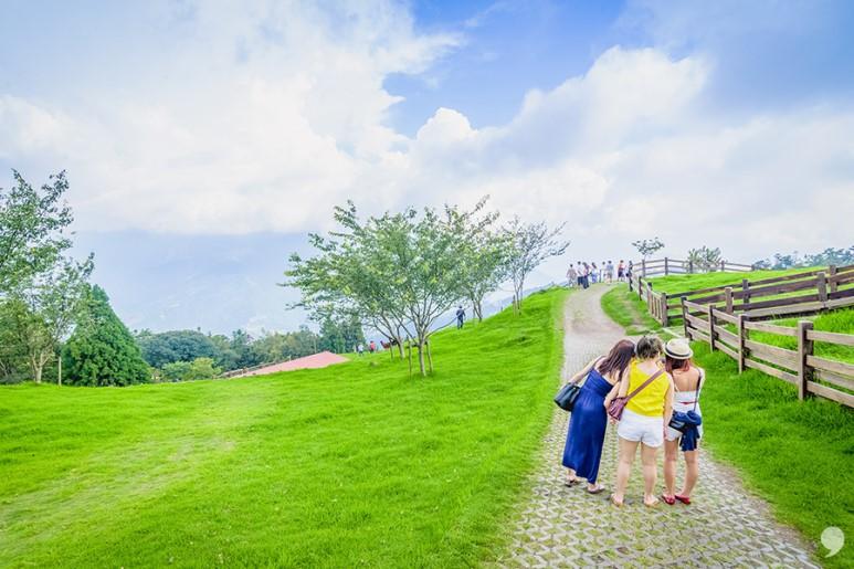 대만 여행의 숨겨진 핫 플레이스, 타