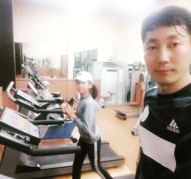 송종국, 박잎선 심경고백 속 근황공개