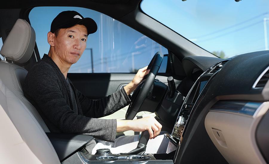 [시승기] 자동차 블로거 쭌스의 포드