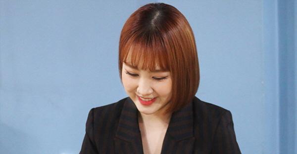 """박지민 """"고음과 가창력이 노래의 전부"""