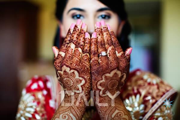 결혼하는 모습도 가지각색인 나라별 독