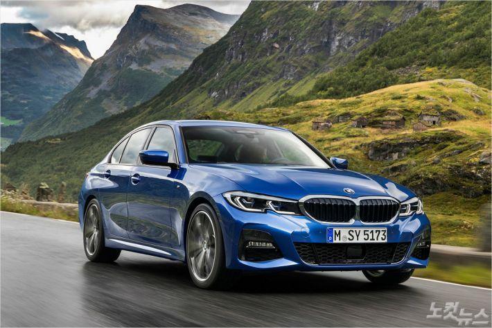 BMW, 스포티한 외관-최첨단 운전자
