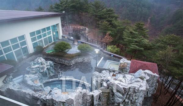 조선 시대 왕들도 즐겼다는 국내 온천