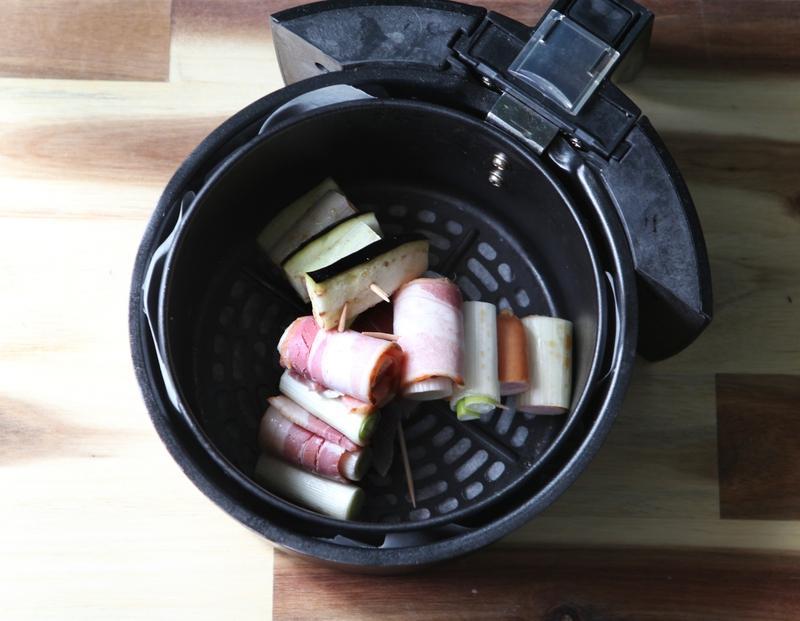 '에어프라이어' 열풍…8가지 요리 직
