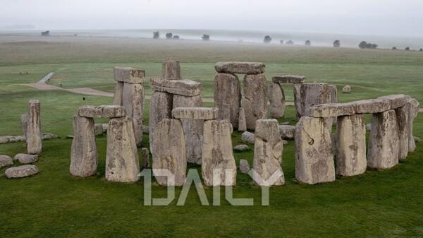 역사만이 간직한 비밀, 의문의 고대