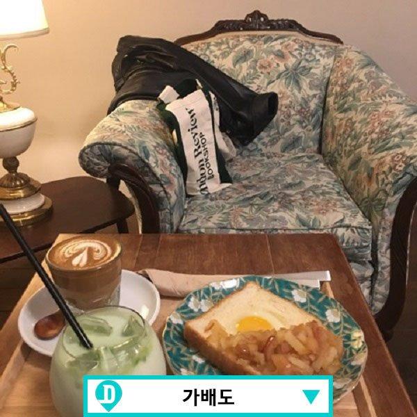 일본 왜 가? 일본 스타일 카페 5곳