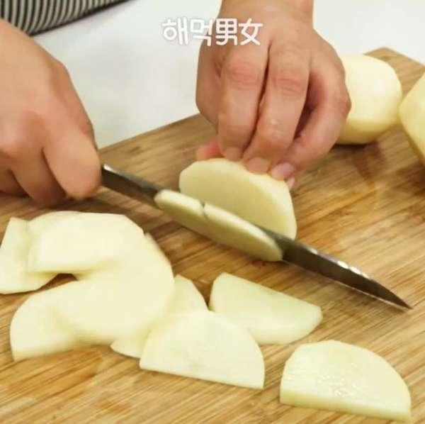 구하기 쉬운 재료로 만드는 초간단요리