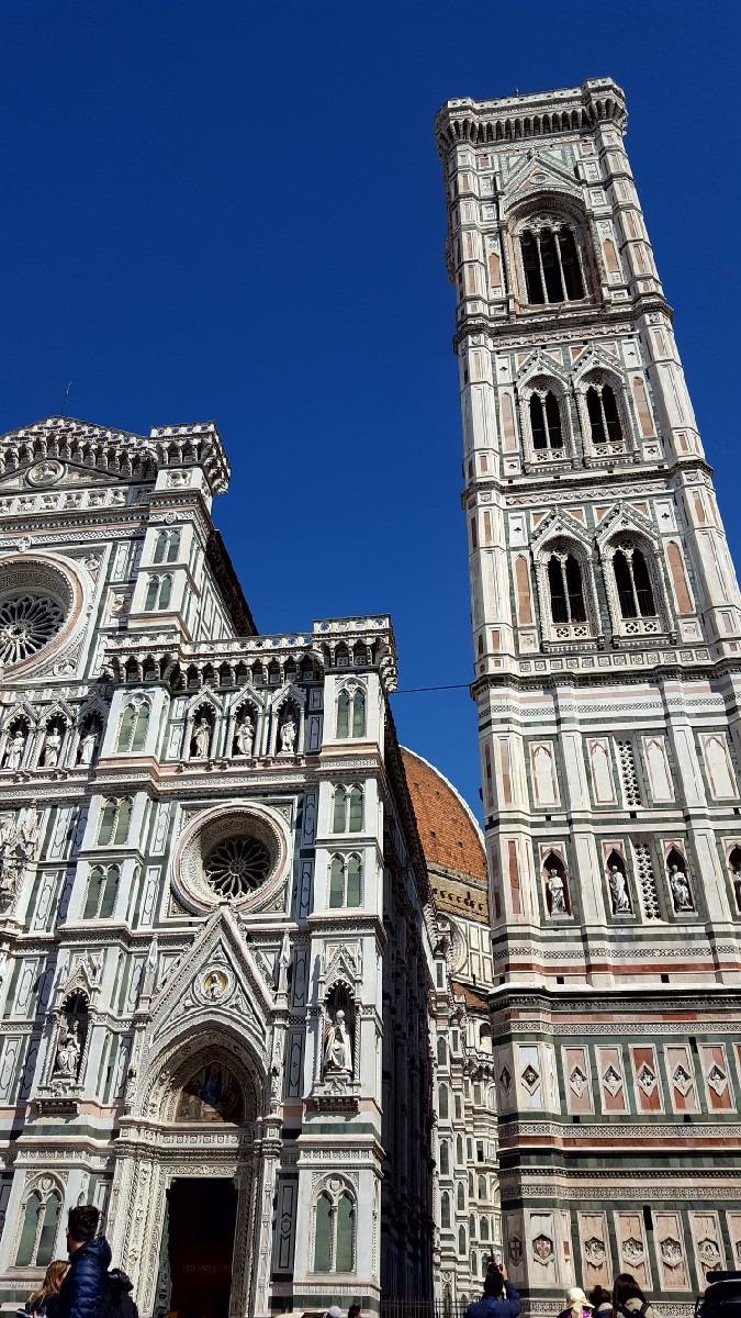 로마의 문화를 주도한 피렌체 여행