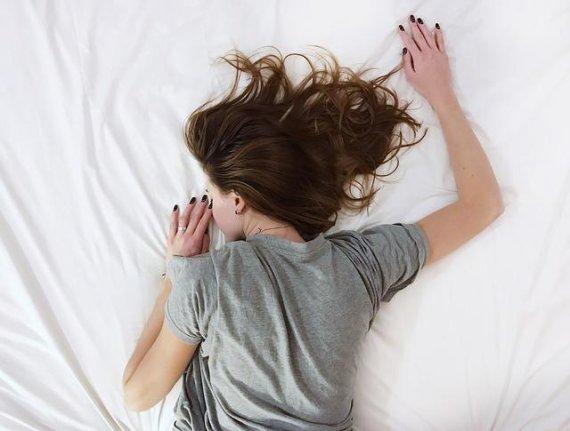 '잠이 보약' 숙면 부르는 습관 3가