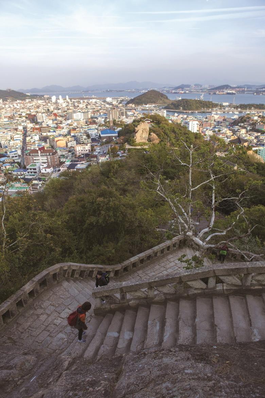남도 미식로드, 겨울맞이 보약 한첩