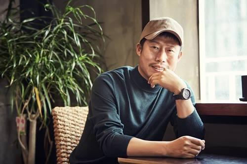 """'완벽한 타인' 유해진 """"다작 배우?"""