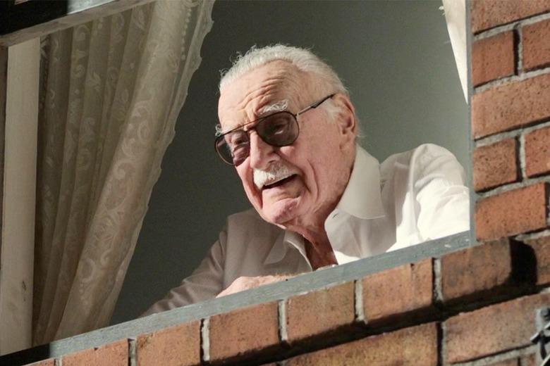마블의 아버지 '스탠 리'가 남긴 카
