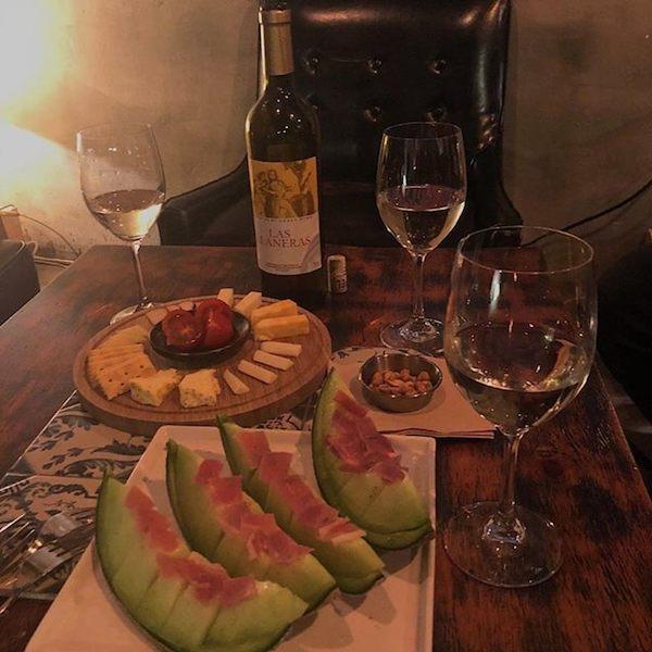 가성비 좋은 와인바 7곳