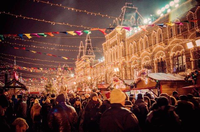 2018 유럽 크리스마스 마켓 일정