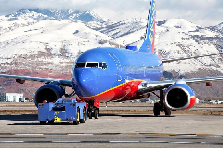늙지 않는 항공사, 사우스웨스트 항공