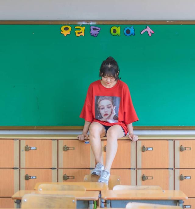 """초등학교 교사 랩퍼 달지 """"랩으로 소"""